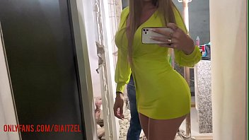 Big Tits Tgirl Blonde Deep Anal By Construction Worker