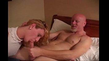 Naughty Tranny Blonde Motel Ass Fuck